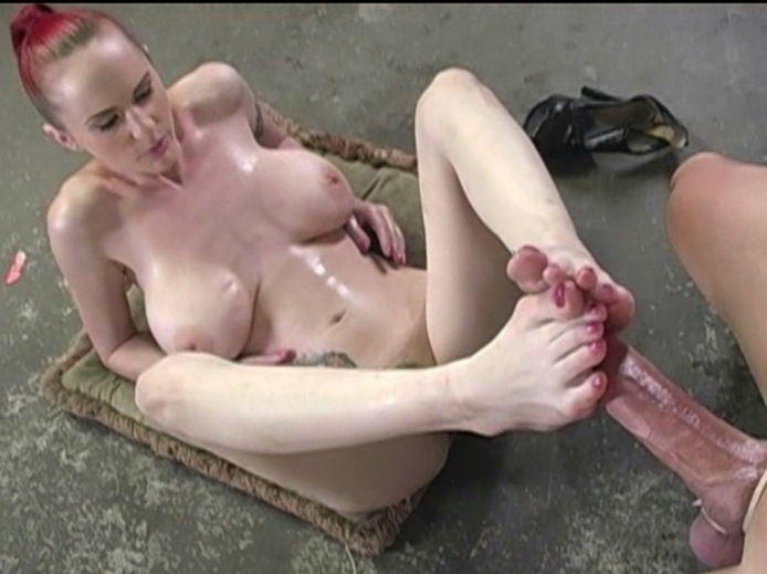 hand job sample clip fantasy