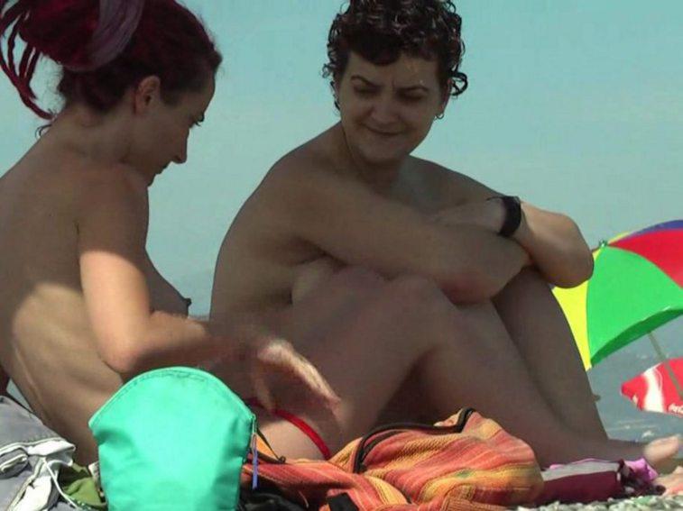 Beach hunter sex video porno amateur