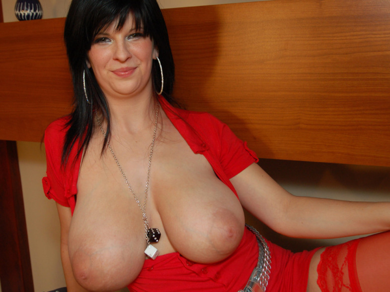 Big breast clips