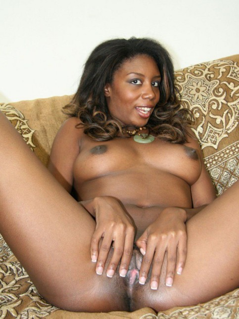 Over black ass ebony big bent