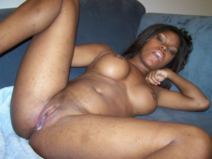 Dirty used blak panty form my colombian friend 2