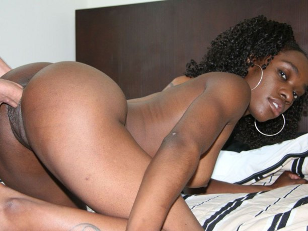 Big Ass Booty Ebony Porn