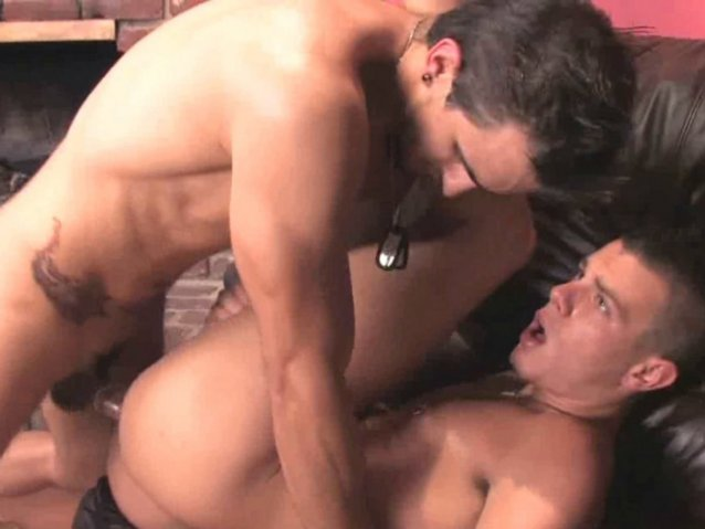 Mature gay locker room sex