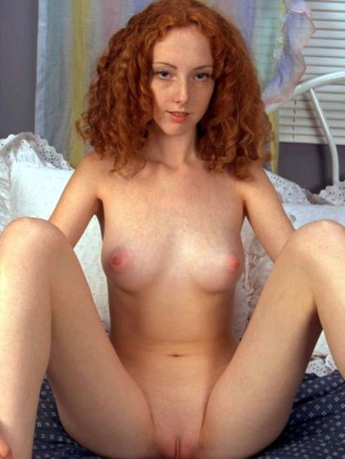 Naked redhead women videos