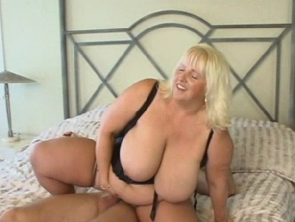 Real mom big boobs