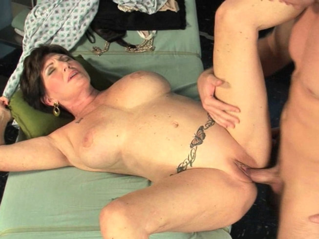 Hot swinger couple