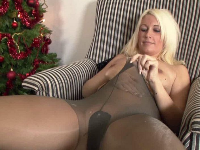 Sheer pantyhose sex mpg