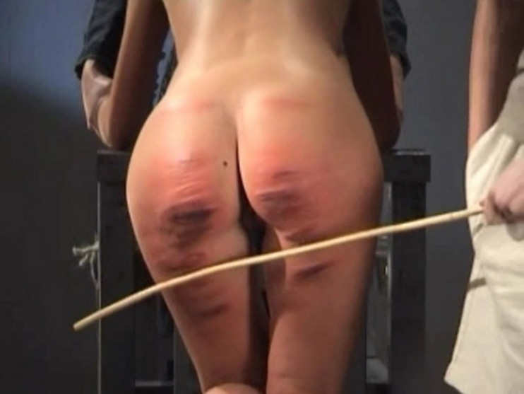 Next?  hard hit paddle real spank totally