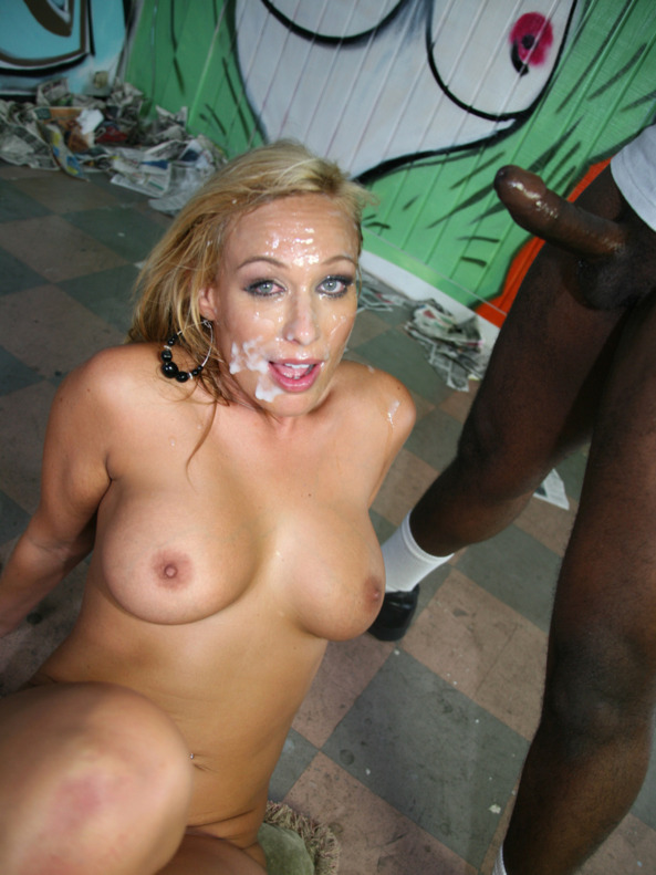 Free movie ebony gangbang facials gay this