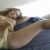 Female Wet Panties 54