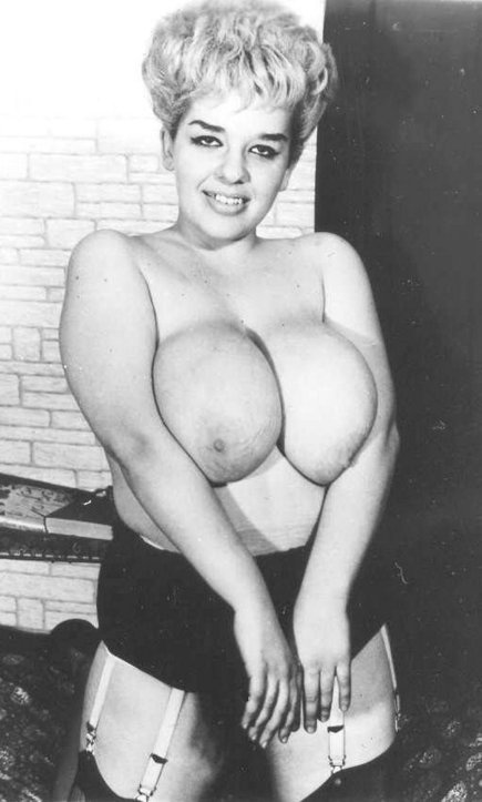 Vintage Sex Education 58