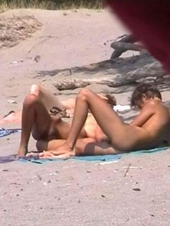 Nudist gay vactions