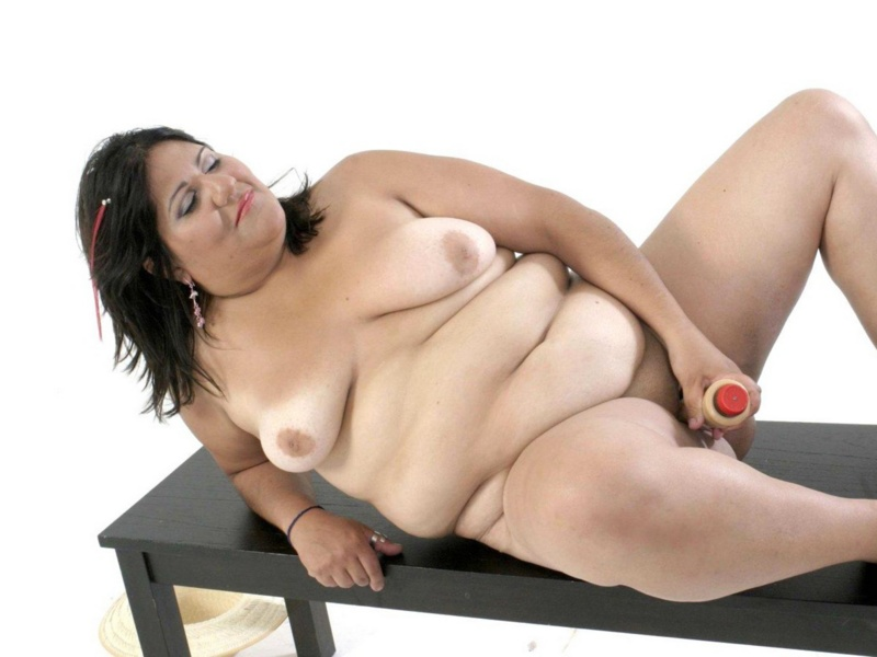 Indian fat girls pussy