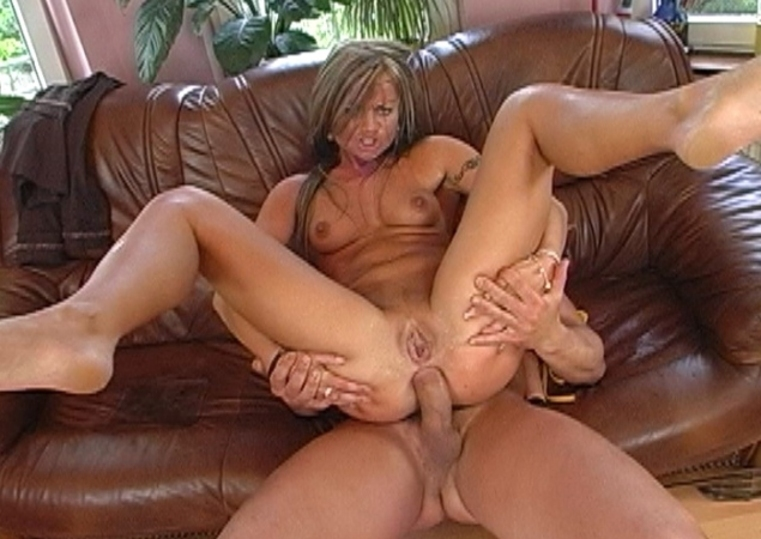 Xxx dad girl son movie